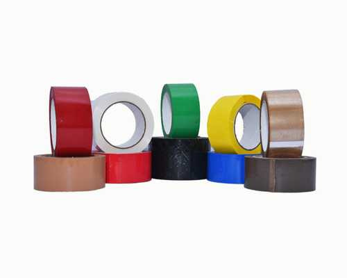 Transparent Bopp Adhesive Tapes