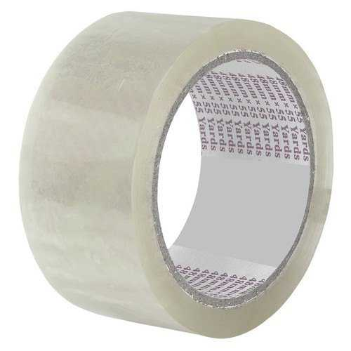 Transparent Packaging Tapes