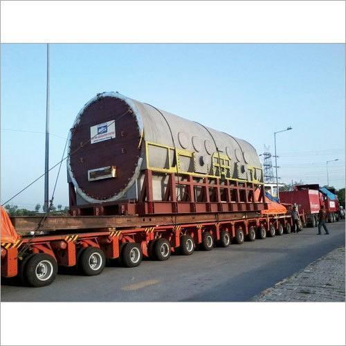 Transportation Cargo Services
