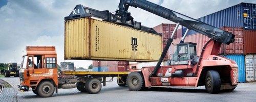 Transportation Handling