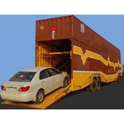 Transportation Of Cars
