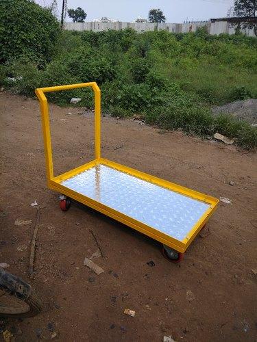 Trolley Material Handling