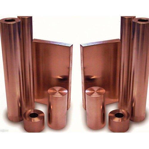 Tube Copper Alloy