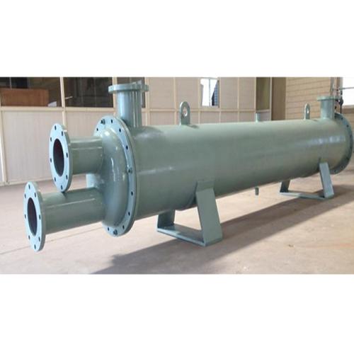 Tube Heat Exchanger Or Condenser