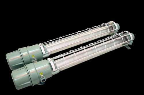 Tube Lights Fixture