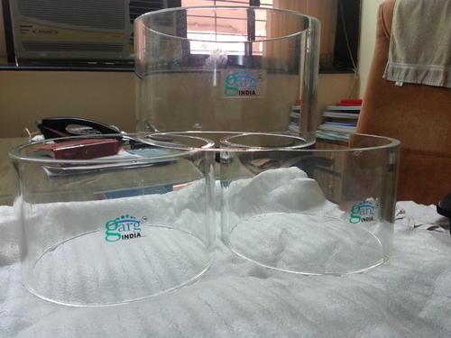 Tubes Borosilicate Glass