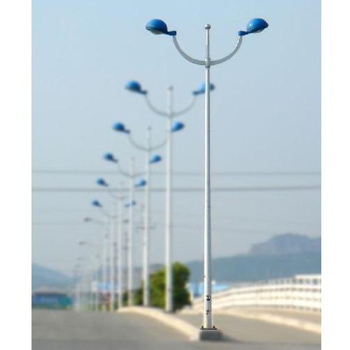 Tubular Lighting Poles