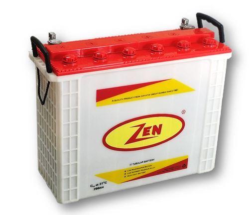 Tubulars Batteries