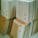 Refractory bricks, blocks, tiles and similar refractory ceramic constructional goods containing, by weight, >= 93% silica