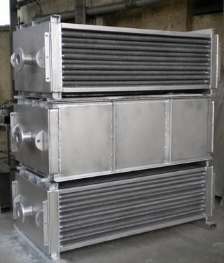 Turbine Steam Condensers