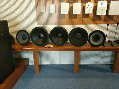 Tv Speaker System