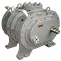 Twin Lobe Rotary Compressors