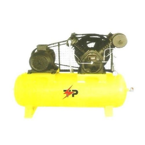 Two Air Compressor