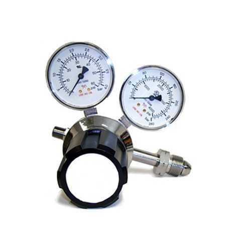 Two-Stage Gas Regulators