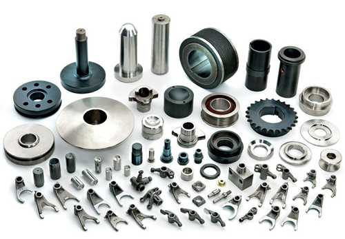 Two Wheeler Auto Parts