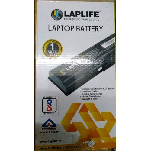 Ultra Extended Life Notebook Battery
