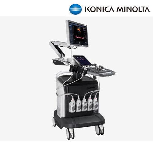 Ultrasounds Machine