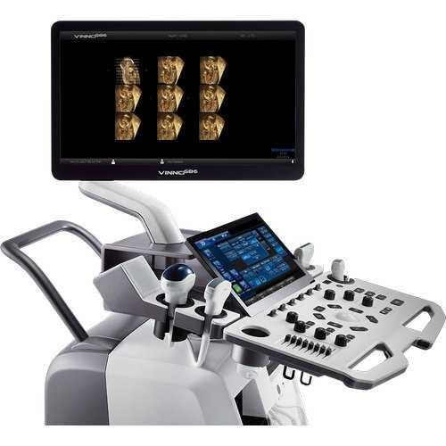 Ultrasounds Machines