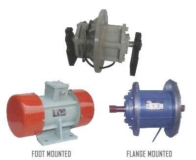 Unbalance Vibrating Motors