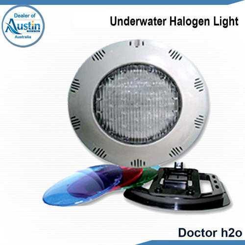 Under Water Lighting