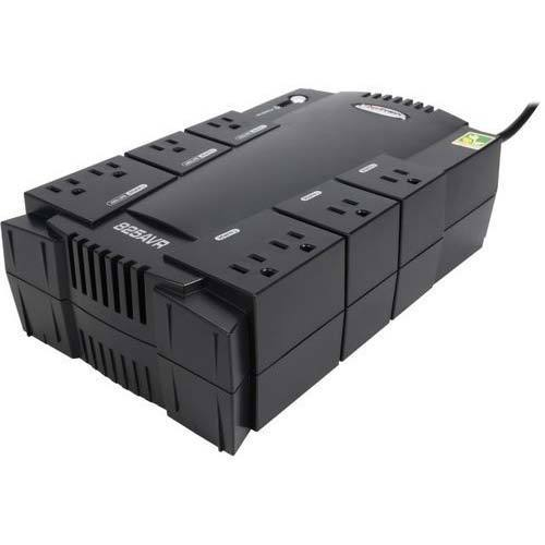 Uninterrupted Power Supplies