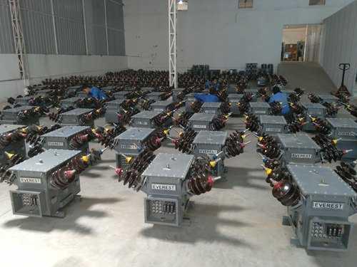 Unitized Transformers