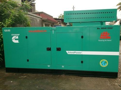 Ups And Generators