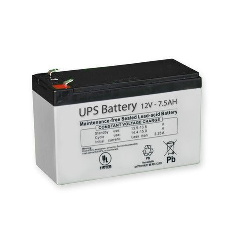 Ups System Battery