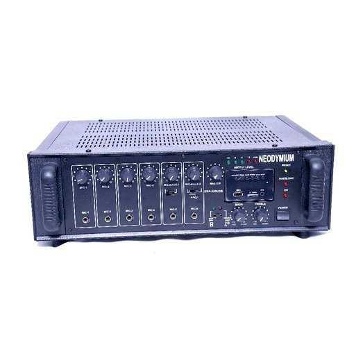 Usb Amplifiers