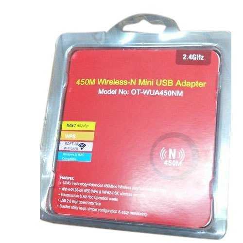 Usb Wifi Adapters