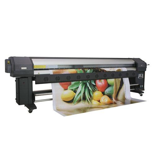 Use Printing Machine