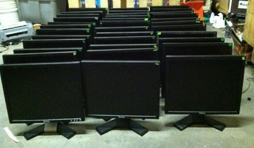 Used Lcd