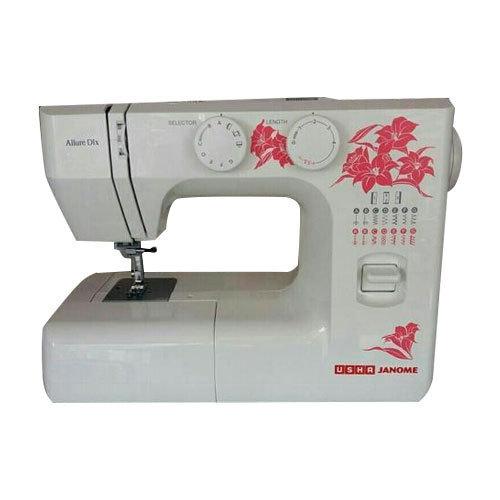 Usha Automatic Sewing Machine