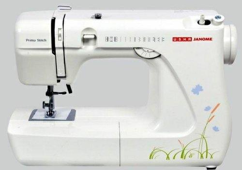 Usha Janome Stitch Magic Sewing Machines