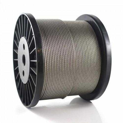 Usha Martin Wire Ropes