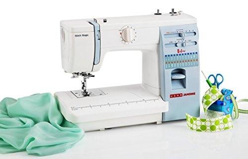 Usha Stitch Magic Sewing Machine