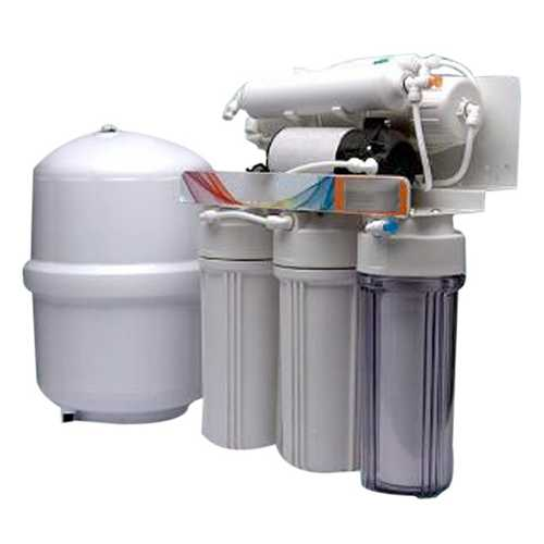 Uv Commercial Water Purifier