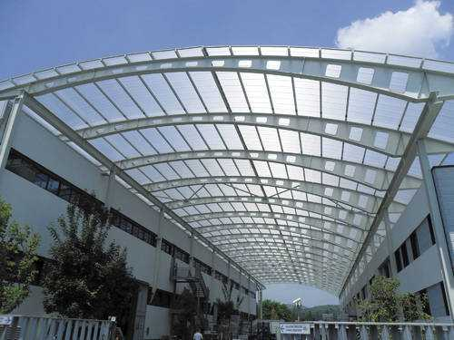 Uv Roofing Sheets