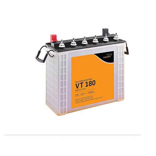 V Guard Tubular Batteries