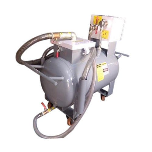 Vacuum Cleaner Industrial