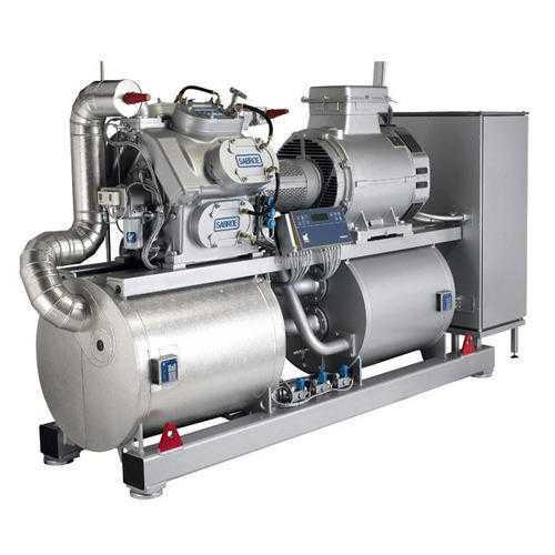Vacuum Compressor Pump