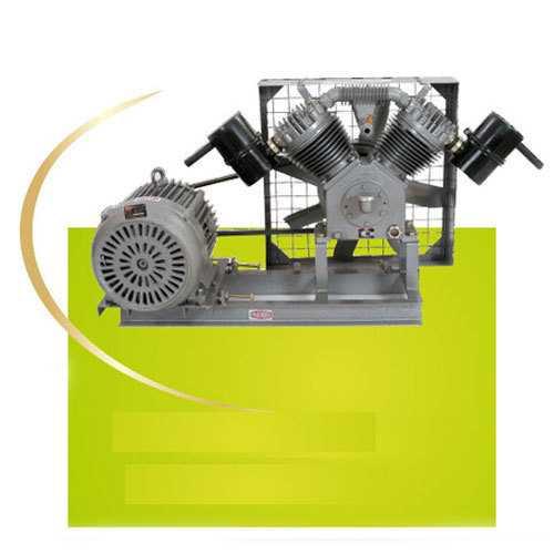 Vacuum Compressor Pumps
