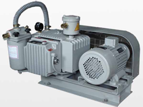 Vacuum Compressors Pumps