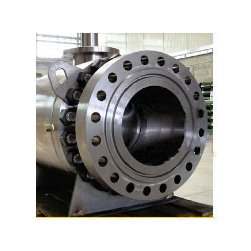 Valve Ball Cast Steel