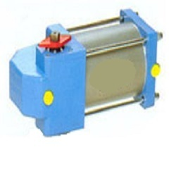 Valves Actuators