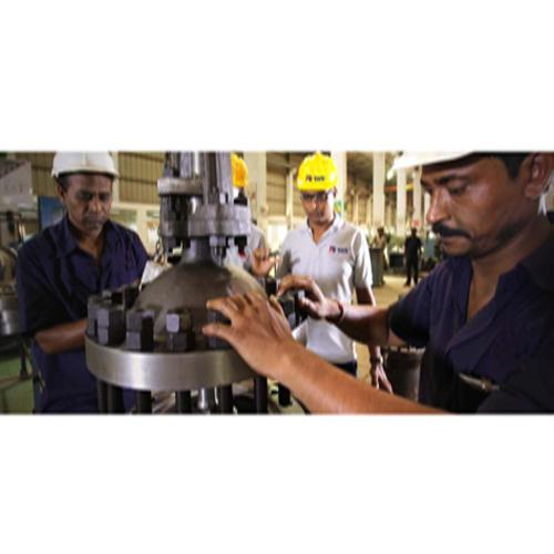 Valves Repair And Servicing