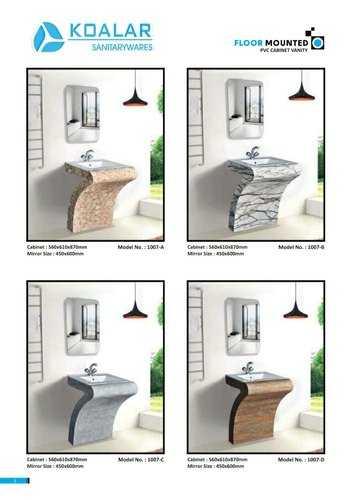 Vanities Cabinets