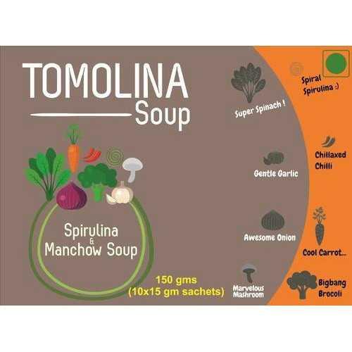 Vegetable Soups