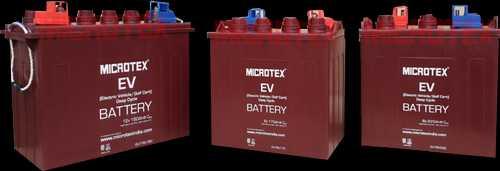 Vehicle Batteries