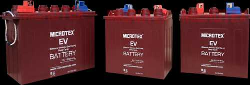 Vehicles Batteries